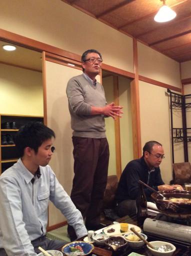 40代竹中さん